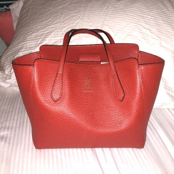 5dcb5019092c Gucci Bags | Red Purse | Poshmark